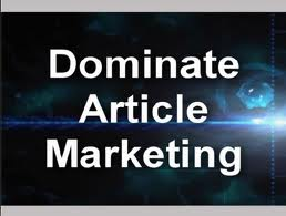 SEO Article Marketing on WordPress