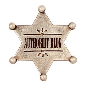 Authority Blog