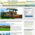 Real estate WordPress Website Design