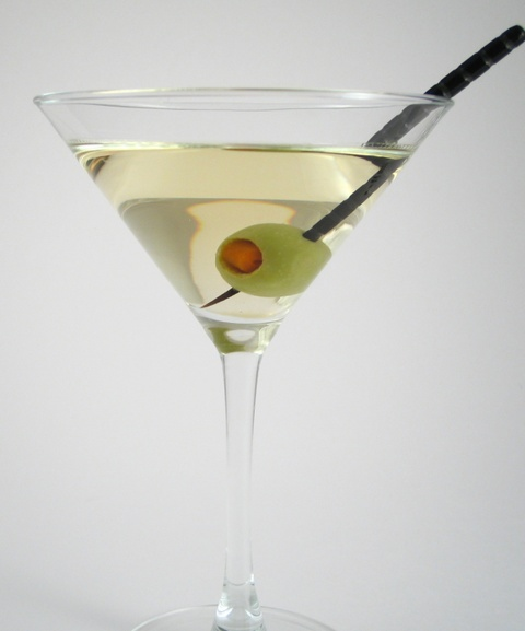 Stress and Blogging Do Not Make a Great Cocktail