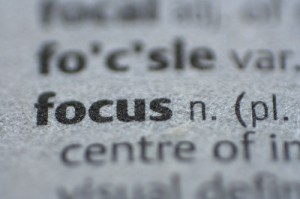 Focus Your Blog Posts for People and Search Engines