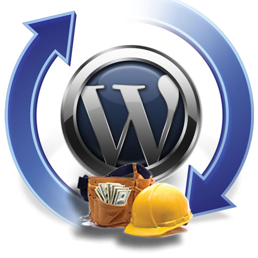 Wordpress Overhaul