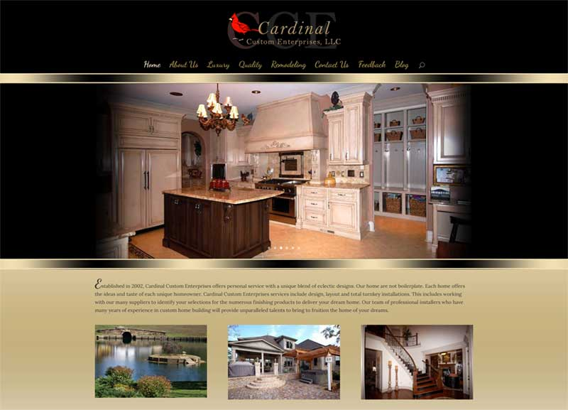 Cardinal Custom Enterprises