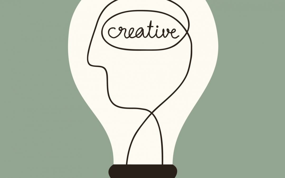 Blogging: Getting into a Creative State of Mind