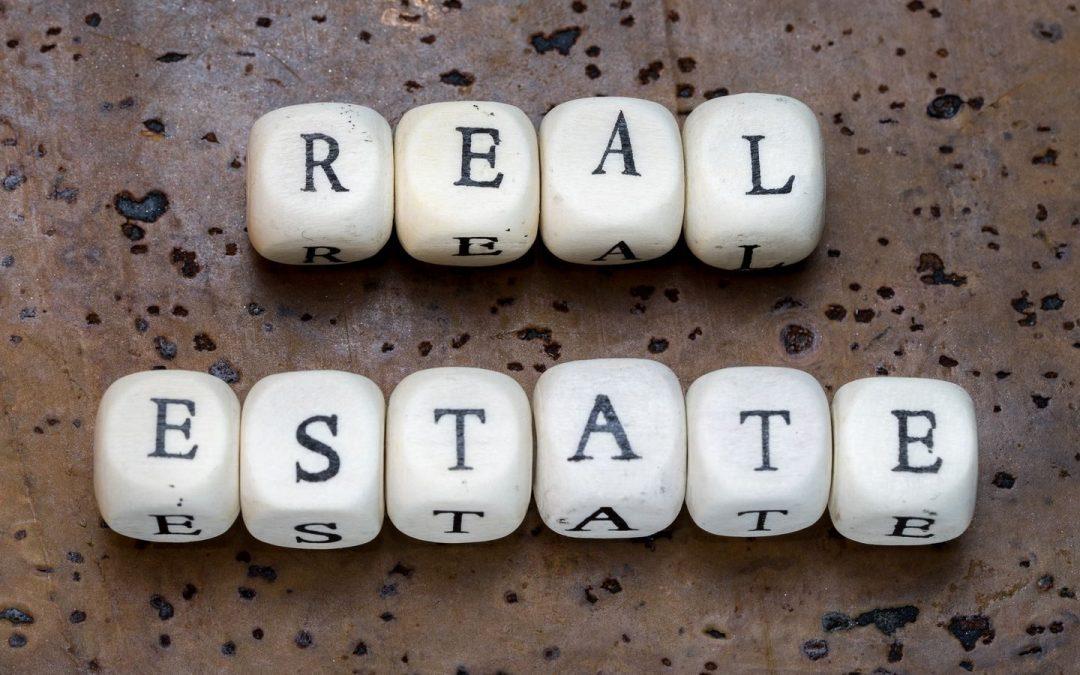 Real estate blog writing service